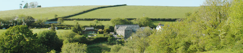south devon holiday cottages with indoor swimming pool